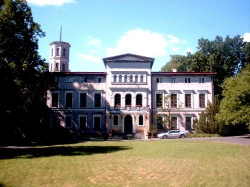 Pałac Sypniewo